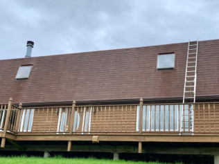 Roof Soft Washing Troy Clifton Park Amp Albany Ny